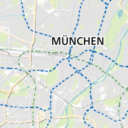 Fahrplanauskunft München U Bahn S Bahn Bus Tram